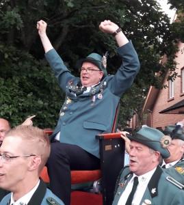 Schützenkönig 2018_1